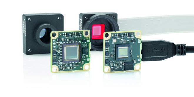 Embedded vision solutions: Arrow Electronics and Basler join forces