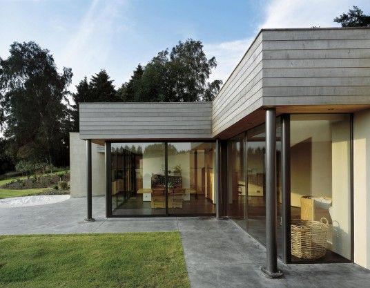 Choisir ses fenêtres en fonction du style de sa maison | Travaux.com