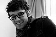 Michael Urie - American actor, television producer and director, best known for his portrayal of Marc St. James on the ABC dramedy series Ugly Betty.