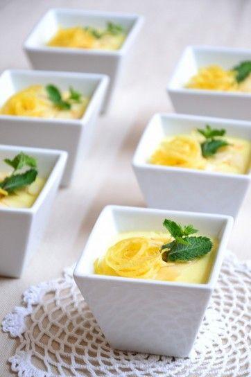 Mousse al limone: la ricetta e le varianti più famose [FOTO]