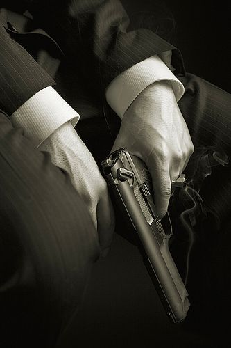 Mafia by albertopveiga, via Flickr