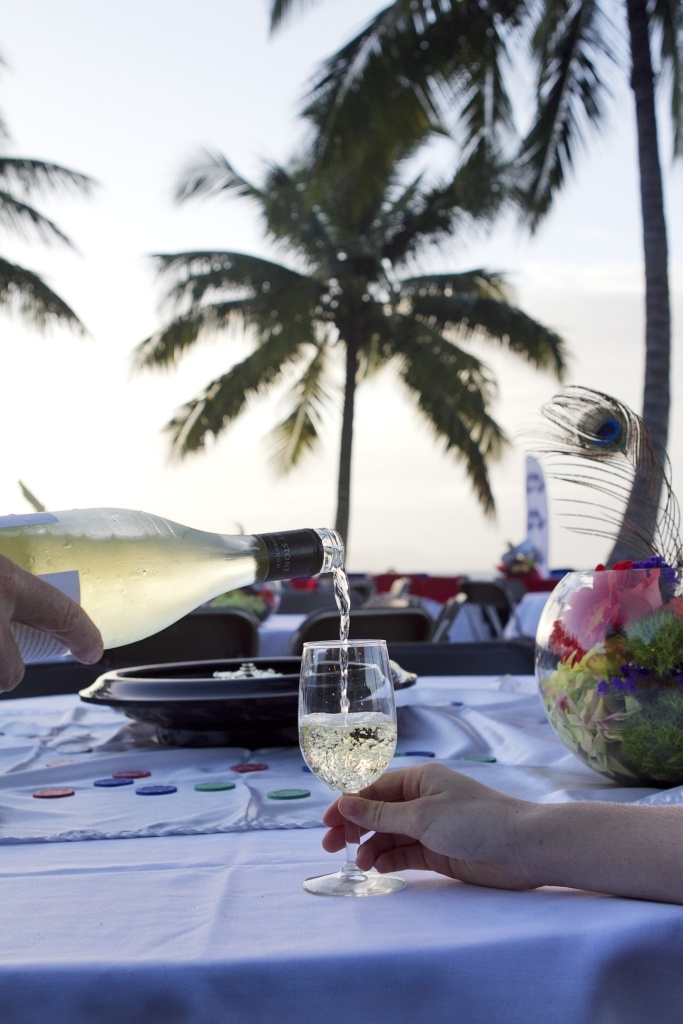 Port Douglas Carnivale - Events NQ Food, Wine and a Taste of Port - www.carnivale.com.au  Image by Martine Cotton