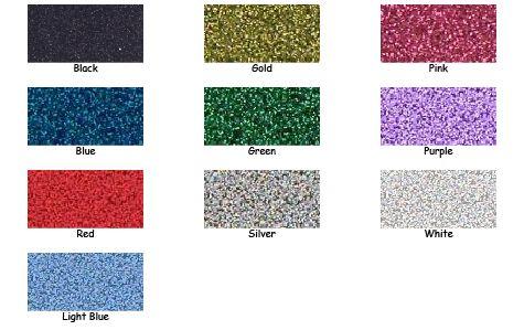 cricut glitter vinyl instructions