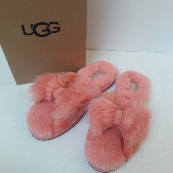 New UGG Mirabelle Slippers Size 9 Brand