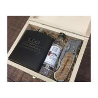 Groomsman Gift Set, Groomsman Gift Box