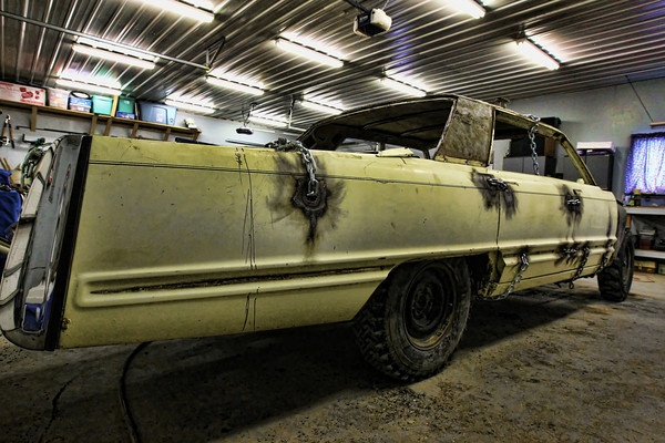 Building Demolition Derby Car : Demolition derby car pinterest love