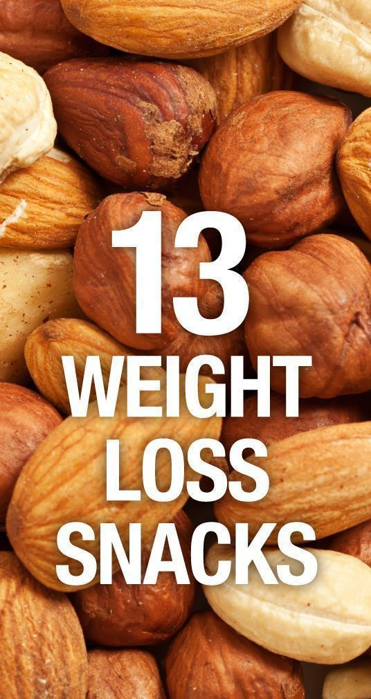 Boost Your Weight Loss with These 13 Snacks – Medi Idea