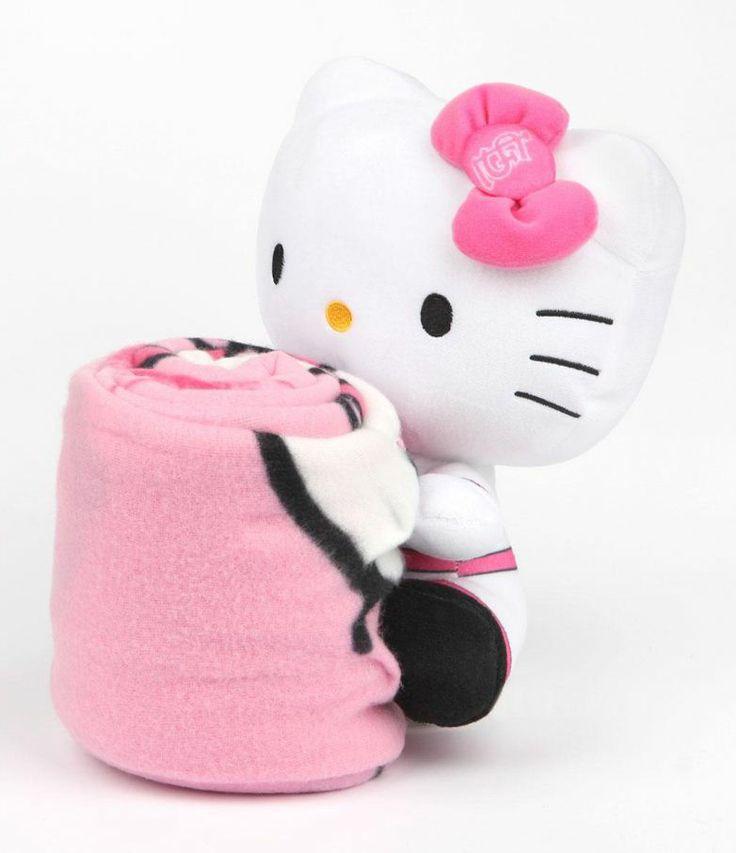 Hello Kitty Tokidoki Blanket: 277 Best Images About Supercute On Pinterest