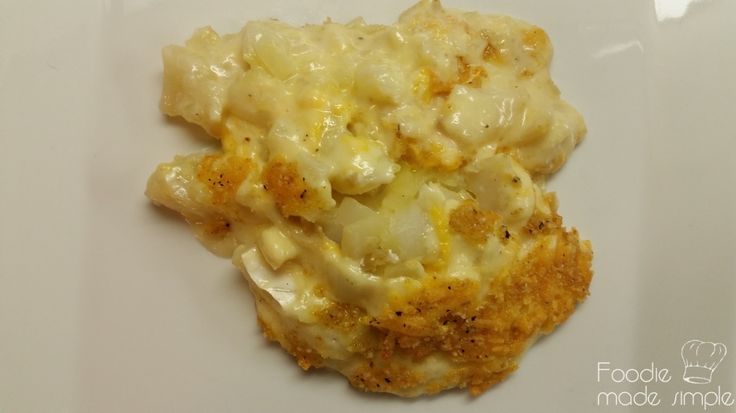 Don't forget to share this ...  Newfoundland-Style Cod au Gratin The terms au gratin refer to any dish that is topped with a white sauce (usually béchamel), cheese (usually cheddar or Gruyere) or bread crumbs mixed with bits of butter, and then heated in the oven until it gets brown and …