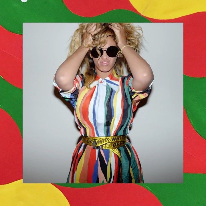 New Song: J. Balvin, Willy William, & Beyonce - 'Mi Gente' (Remix) - That Grape Juice.net - Thirsty?