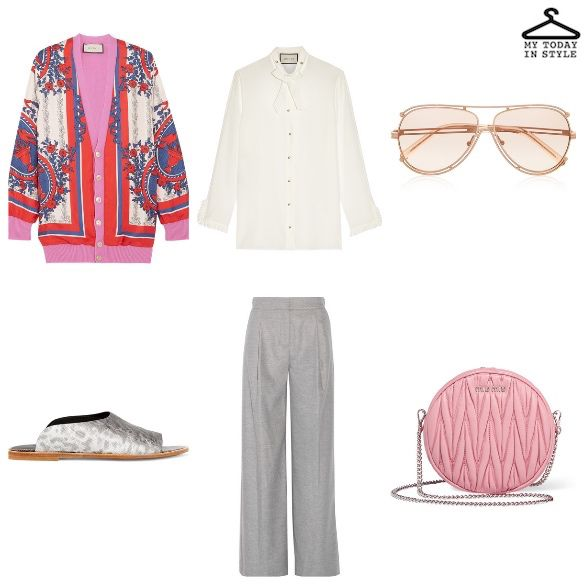 Today's(2 Aug 2016) the best our curated outfit idea for Woman:  #outfitideas#outfitdetails#ootd #MyTodayInStyle