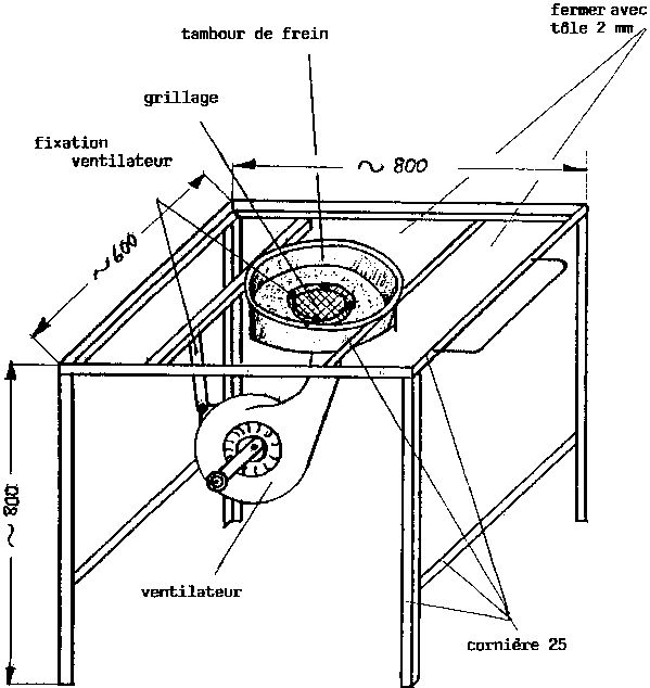Plan Foyer De Forge : Les meilleures idées de la catégorie construction