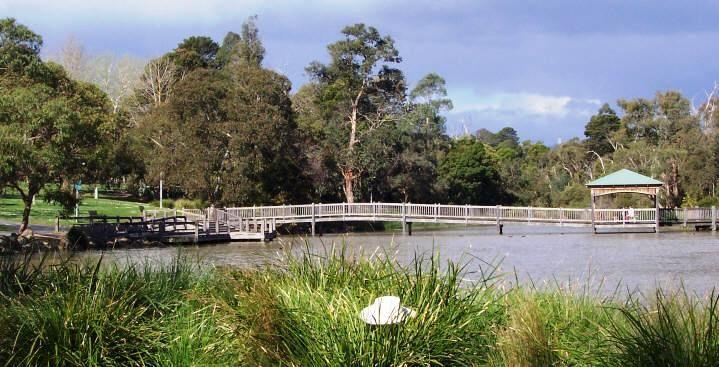 Ringwood Lake #ringwood #lake #victoria #realestate