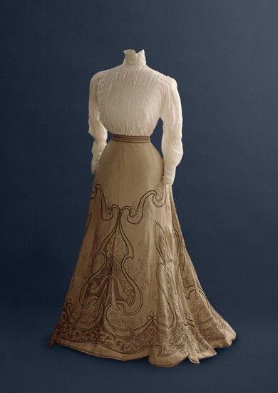 Costume Lover: Setembro 2012
