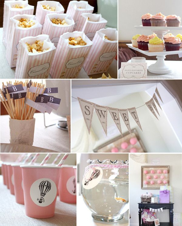 25+ Best Ideas About Cheap Baby Shower On Pinterest