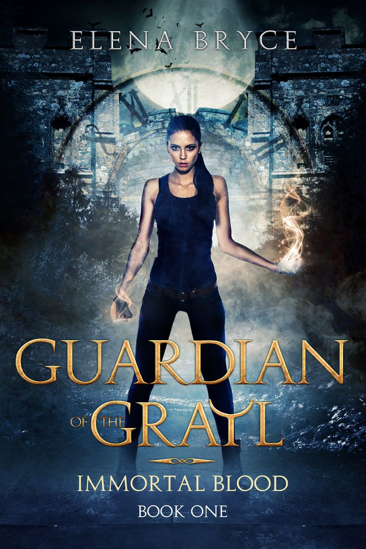 Guardian Of The Grail By Elena Bryce Fast Paced Fantasy Romance $099  Http: