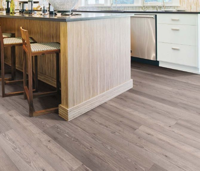 Installing Bamboo Flooring In Kitchen: 25+ Best Ideas About Bamboo Laminate Flooring On Pinterest