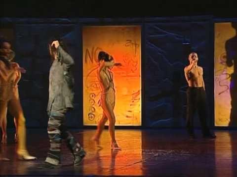 Musical - Notre-Dame de Paris - Le val d'amour-