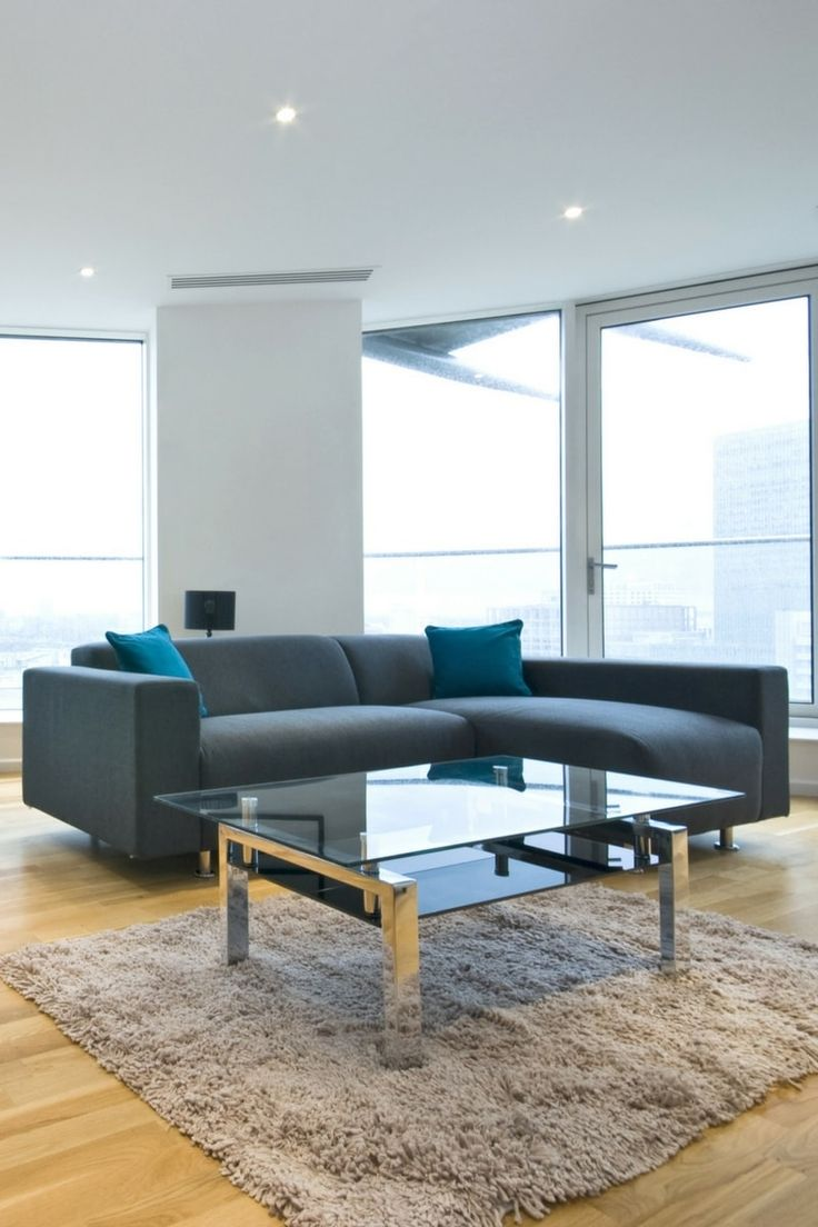 Why You Need a Glass Coffee Table That Extends - FIF Blog