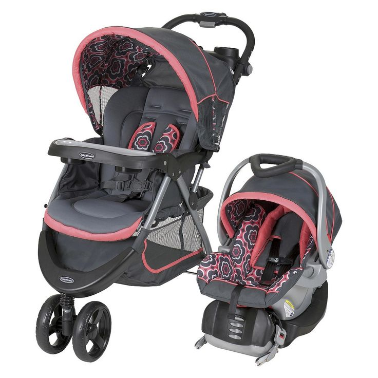 Baby Trend Nexton Travel System Baby strollers travel