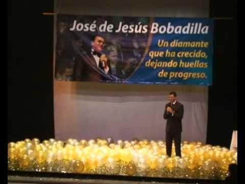 Jose Bobadilla - Reconocimiento de Nuevo Diamante