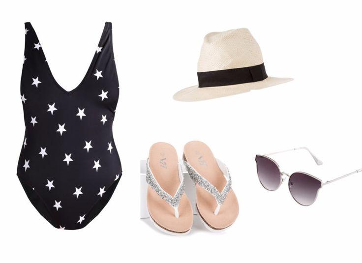 Lato na plaży!