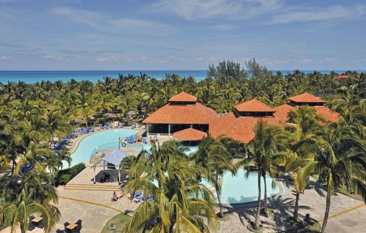Куба, Варадеро 60 800 р. на 10 дней с 21 декабря 2016  Отель: Sol Sirenas Coral 4*  Подробнее: http://naekvatoremsk.ru/tours/kuba-varadero-261