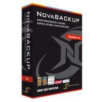 18-fache Durchsatzraten auf gleicher Hardware NovaBackup schlägt Symantec Backup Exec im Labortest - storage-insider.de (05.08.14)