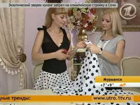 Мобильный LiveInternet Шьем 9 шикарных платьев - видео МК   rss_prostojazzy - Просто_Джаззи  