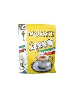 MOKATE 110g Cappuccino Milano Wanilia