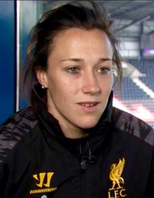 Lucy Bronze - PFA Women's Player of the Year