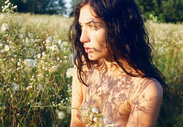 La fotografía de Olivia Malone