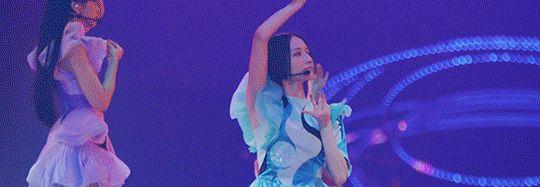 Perfume live concert