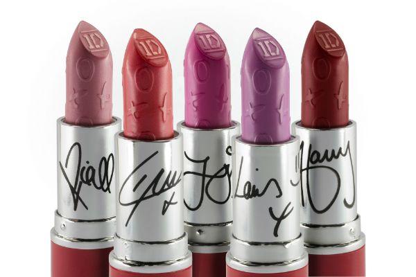 One Direction Lipsticks