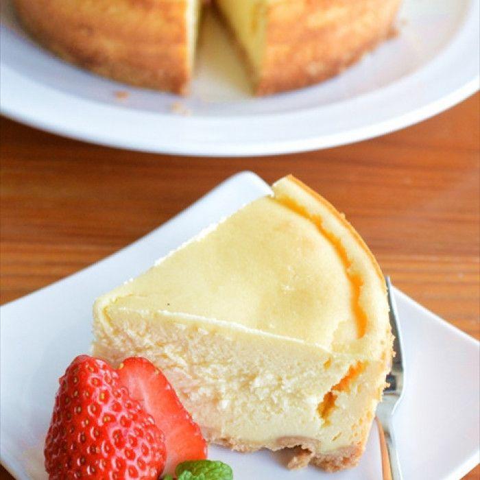 生クリーム不要!ヘルシー♪豆腐チーズケーキの作り方 - Spotlight (スポットライト)