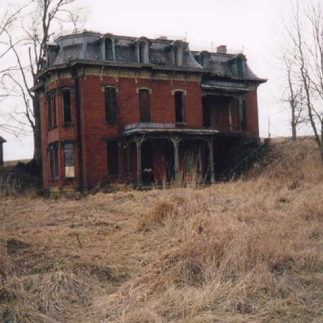 Haunted Places Near York Pa: 42 Best Mudhouse Mansion