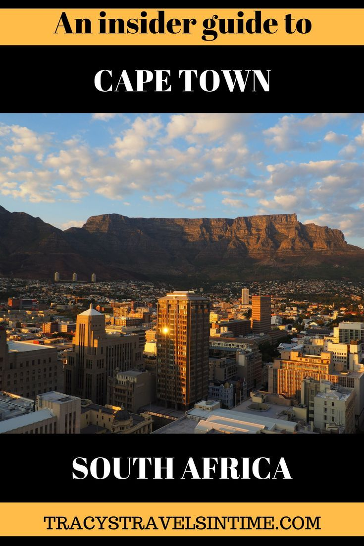Visiting the stunning South African city of Cape Town? Read all about what to see and do there written by a resident of the city. Tips and advise about how to get the most out of your visit to Cape Town. #SouthAfrica #CapeTown