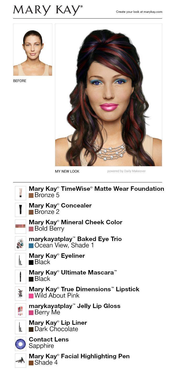 1000 Ides Sur Le Thme Hair Makeover App Sur Pinterest