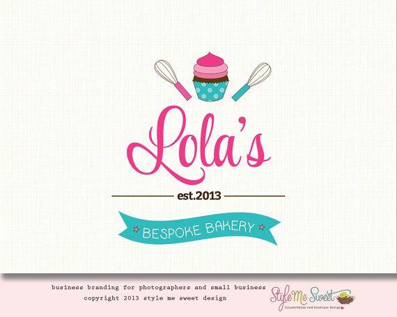 Lola's Bakery Logo
