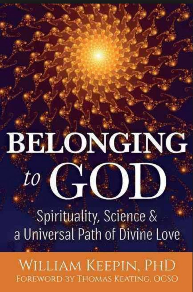 Moving closer to recognising (i.e., re-thinking) the universal principle of Divine Love. Looking foward to reading Will Keepin's book. Science and Religion: Toward a Universal Path of Divine Love   Kosmos Journal