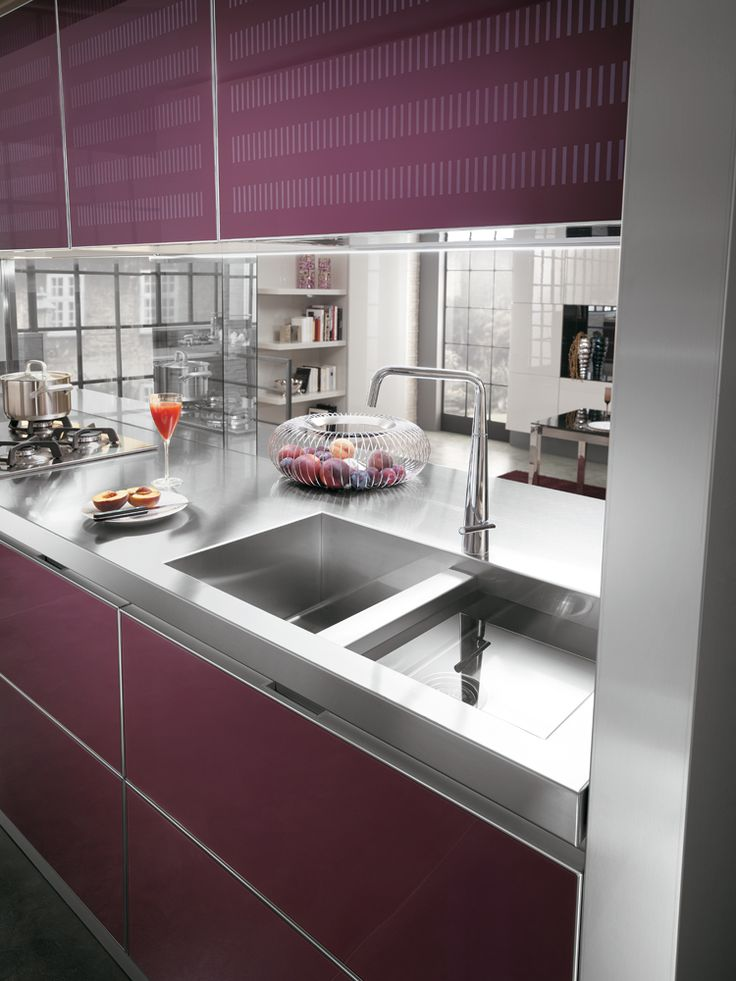 57 best Scavolini images on Pinterest | Kitchens, Architecture and ...