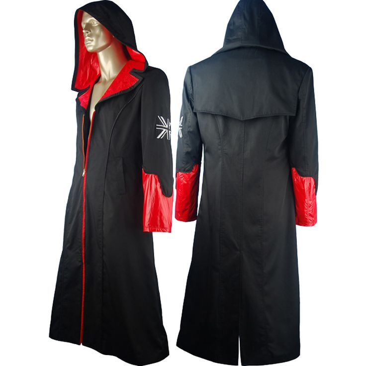 devil may cry 5 dante cosplay costume halloween costume dante outfit coat DMC costume carnival costume new year costume unique gift for boys adult