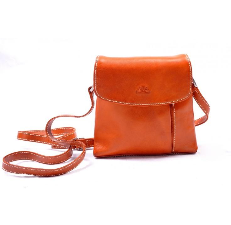 Prima Wear-Across Handbag