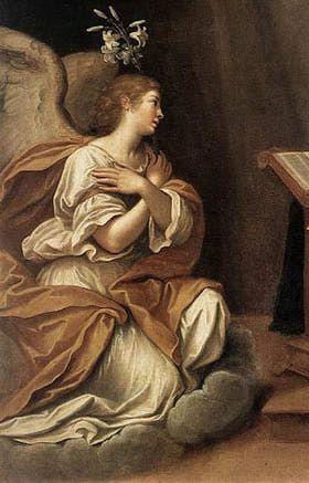 Descubre al arcángel Gabriel: Experiencias con ángeles: Un ángel salvó a mi bebé
