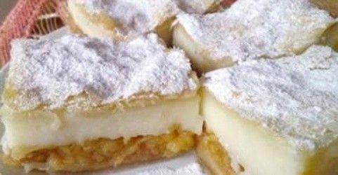 Ha kipróbálod, hamar a rabja leszel: Almás-pudingos leveles tésztában - MindenegybenBlog