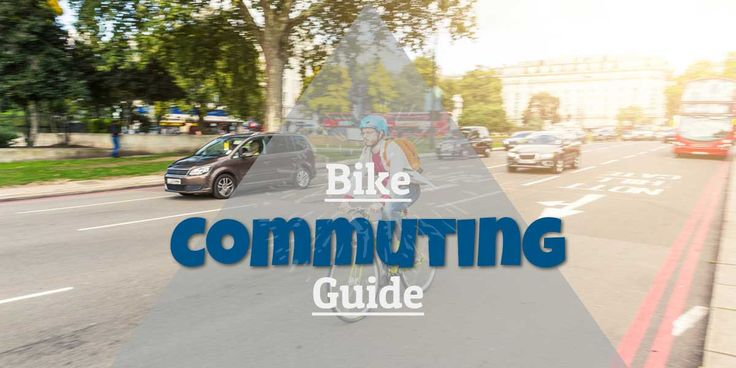 ​How To Become A Bike Commuter?  ​​Cycling is a great way to get exercise, do something good for the environment, and save money on fuel. And commuting by bike might just be the best way to do all three of those things!  For learn more: https://cstu.io/74f350