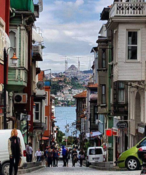 Ah Güzel İstanbul