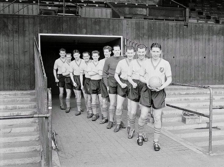 """The League Magazine on Twitter: """"Norwich City 1959 https://t.co/YnpAK23RdG"""""""