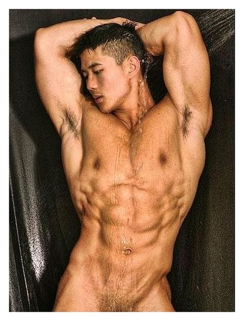 Hot Asian guy | Keep Calm!Dont Panic!Some1 can have an ...