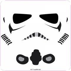 Glasunderlägg - Storm Trooper
